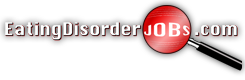 Eating Disorder Jobs logo